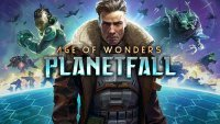 Poster Age of Wonders: Planetfall