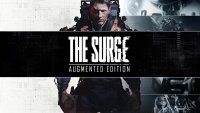 Poster The Surge - Augmented Edition