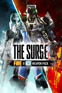The Surge - Fire & Ice Weapon Pack