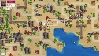 Screen 1 Wargroove