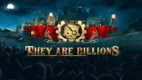Poster They Are Billions