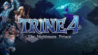 Poster Trine 4: The Nightmare Prince