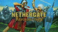 Poster Nethergate: Resurrection