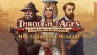 Poster Through the Ages - New Leaders & Wonders