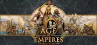 Poster Age of Empires: Definitive Edition