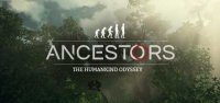 Poster Ancestors: The Humankind Odyssey