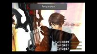 Screen 1 FINAL FANTASY VIII - REMASTERED