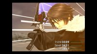 Screen 2 FINAL FANTASY VIII - REMASTERED