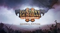 Poster Fantasy General II - Invasion General Edition