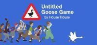 Poster Untitled Goose Game