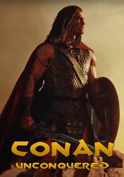Conan конан игровой автомат онлайн