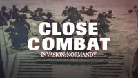 Poster Close Combat 5: Invasion: Normandy - Utah Beach to Cherbourg