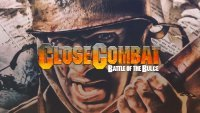 Poster Close Combat 4: The Battle of the Bulge