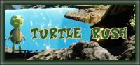 Poster Turtle Rush