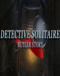 Detective Solitaire. Butler Story