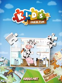 Kids: Farm Fun