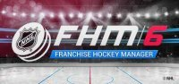Poster Franchise Hockey Manager 6