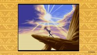 Screen 5 Disney Classic Games: Aladdin and The Lion King