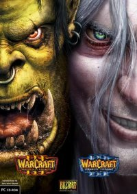 Warcraft 3: Reign of Chaos + The Frozen Throne (Warcraft 3: RoC + TFT) 1.21b