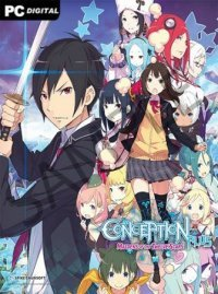 Conception PLUS: Maidens of the Twelve Stars - Limited Edition
