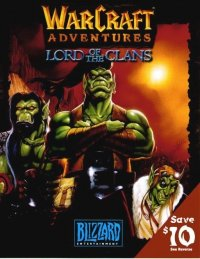 Warcraft Adventures: Lord of the Clans 2.0