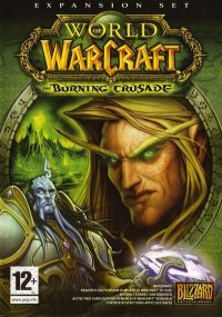 World of Warcraft: The Burning Crusade 2.3.4