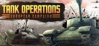 Poster Tank Operations: European Campaign