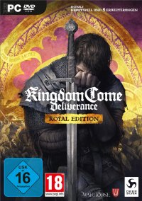 Kingdom Come: Deliverance Royal Edition