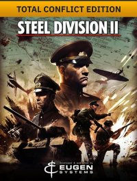 Steel Division 2 - Total Conflict Edition