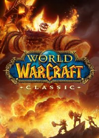 World of Warcraft Classic Pre-Release ALPHA - BETA
