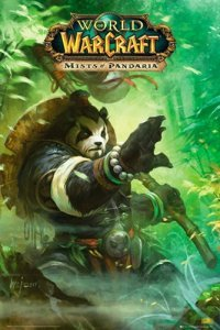 World of Warcraft: Mists of Pandaria 5.4.0.17359