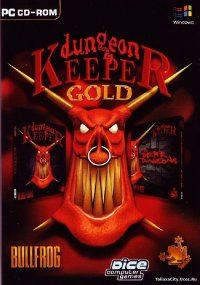 Dungeon Keeper Gold™