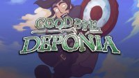 Poster Deponia 3: Goodbye Deponia