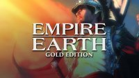 Poster Empire Earth Gold Edition