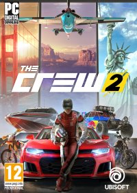 The Crew 2 – Standard Edition