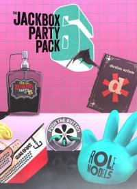 The Jackbox Party Pack
