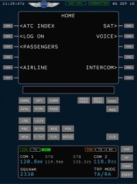 Screen 3 Rotate – Professional Virtual Aviation Network