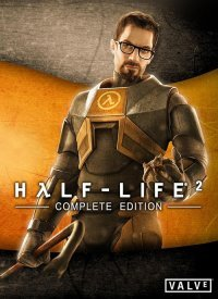 Half-Life 2. Complete Edition