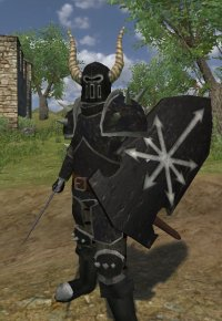 Warsword Conquest  Mount & Blade: Warband mod