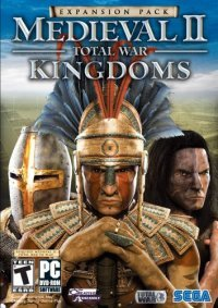 Divide and Conquer Medieval II: Total War: Kingdoms mod