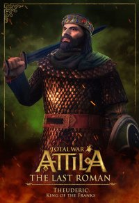 Medieval Kingdoms Total War (Attila Version) Total War: Attila mod