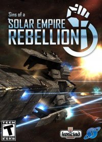 Ages of the Federation Sins of a Solar Empire: Rebellion