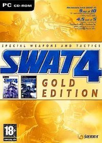 SWAT 4: Gold Edition