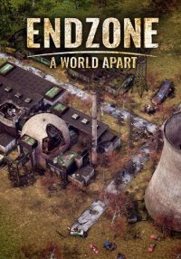 Endzone - A World Apart