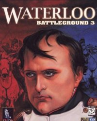 Talonsoft's Battleground 3: Waterloo