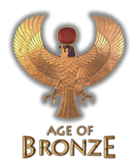 Age of Bronze Total War: Rome II mod