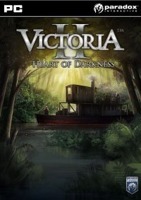 Historical Project Mod Victoria 2: Heart of