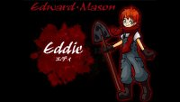 Screen 5 Angels of Death Episode.Eddie