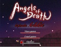 Screen 1 Angels of Death Episode.Eddie