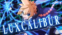 Screen 2 Azure Striker Gunvolt 2